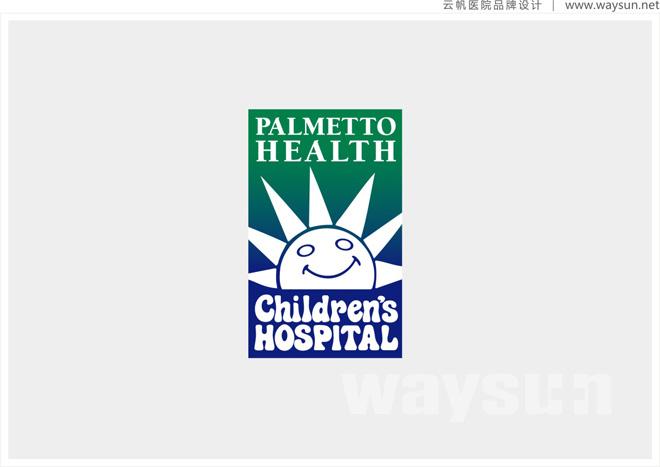 标识标牌设计制作 儿童医院医院标识设计制作 儿童医院医院标