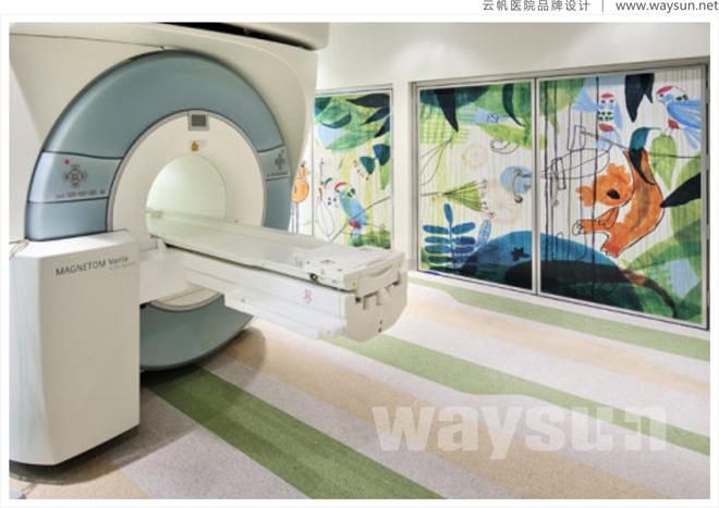 医院院徽设计,医院vi设计